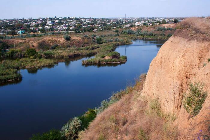 Парк эпохи плейстоцена