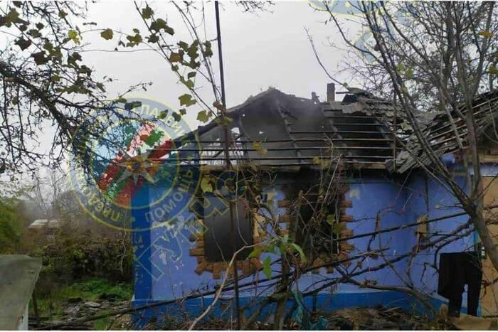 Погибшие во время пожара в селе Ержово оказались пожилыми супругами