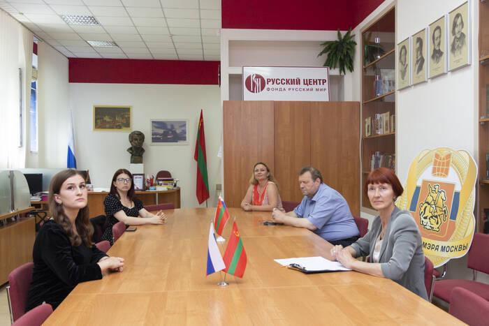Попечительский совет одобрил кандидатуры 11 студентов из ПМР на получение стипендии мэра Москвы