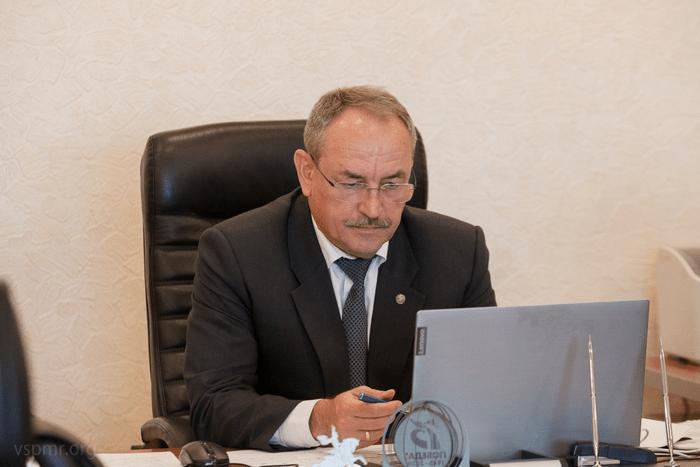 Президиум Верховного Совета обсудил планы на ближайшие недели
