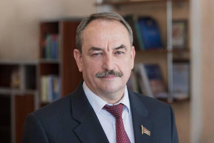 Председатель Верховного Совета поздравил энергетиков с профессиональным праздником