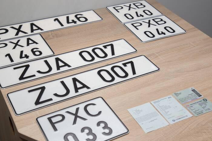 Представитель МИД ПМР: Получение нейтральных номеров для многих превращается в напряженный квест