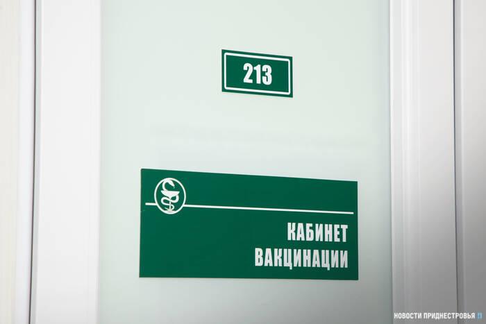 Препаратом AstraZeneca привились сотрудники ПГТРК