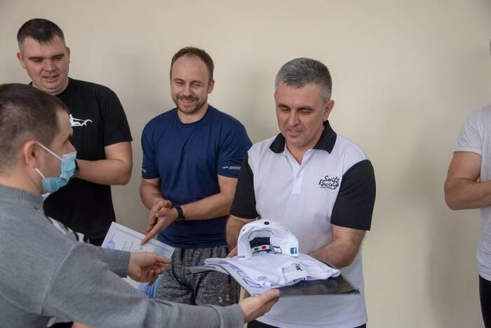 Глава государства поделился впечатлениями от участия в Чемпионате на гребных эргометрах