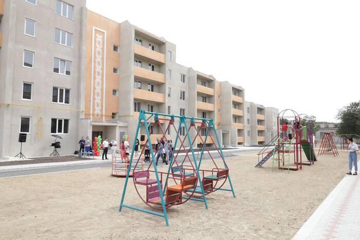 Президент о программе «Доступное жильё»: Эта идея реализована