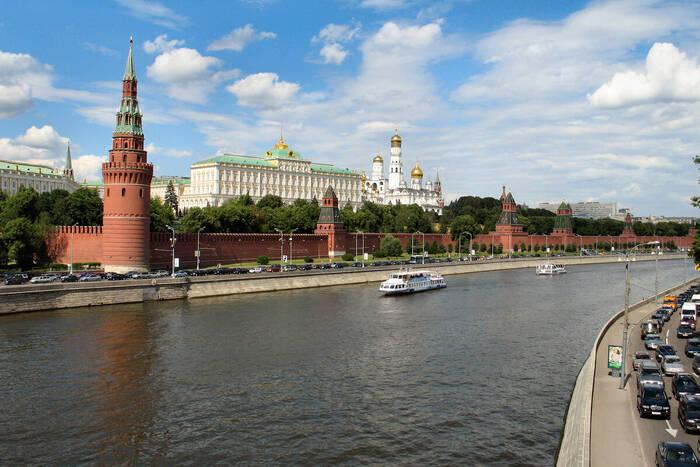 Президент ПМР находится с рабочим визитом в Москве
