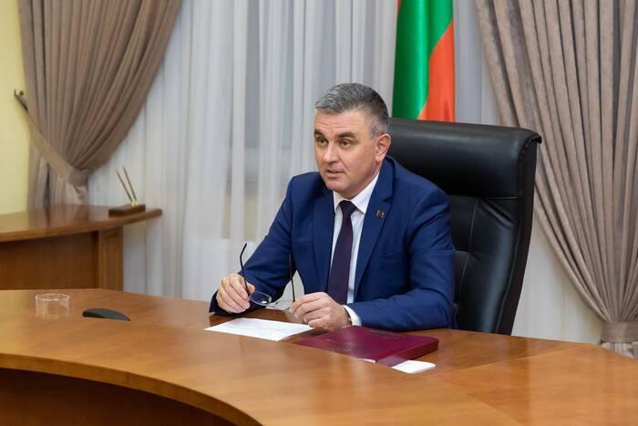 Президент ПМР признал работу Госадминистрации Бендер удовлетворительной