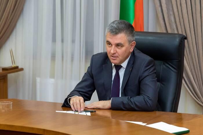 Президент призвал приднестровцев с пониманием отнестись к ужесточению карантинных мер