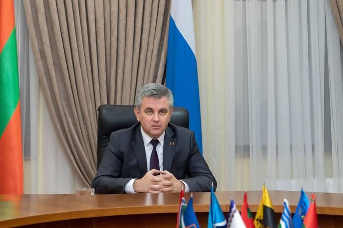 Президент ПМР рассказал о результатах проверок инфекционных госпиталей