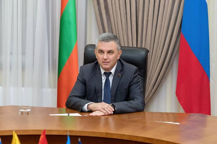 Президент ПМР: «Спутник V» – в Приднестровье