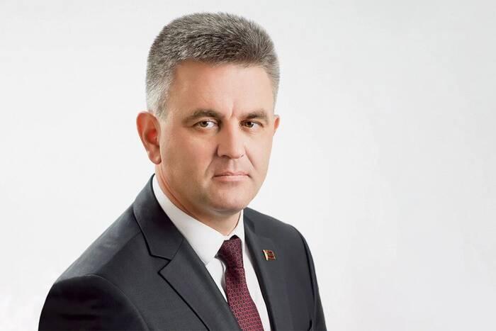 Глава государства: 77 лет назад с дубоссарской земли были изгнаны немецко-румынские оккупанты