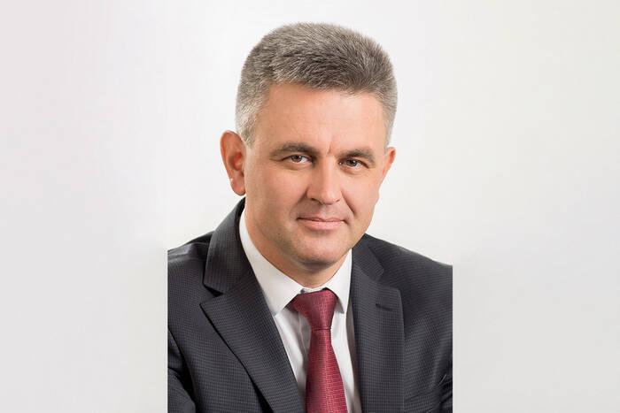 Президент ПМР Вадим Красносельский поздравил приднестровцев с Днём Республики