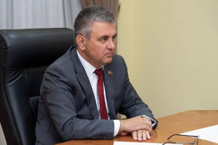 Президент ПМР взял под личный контроль расследование смертельного ДТП в Карагаше