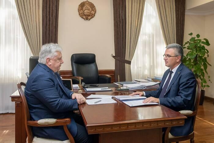 Президент поблагодарил ОНФ за общественный контроль на объектах Фонда капвложений