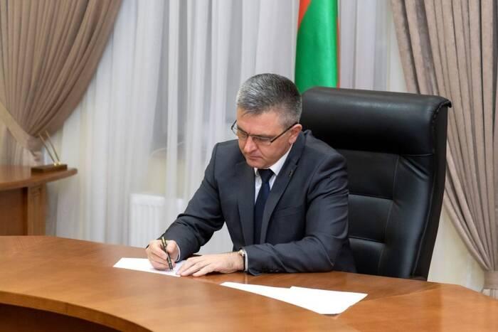 Президент подписал закон о налоговом эксперименте с участием индивидуальных предпринимателей