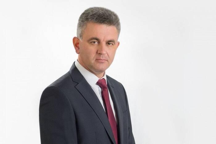 Президент поздравил жителей Каменского района с Днём освобождения от немецко-румынских оккупантов