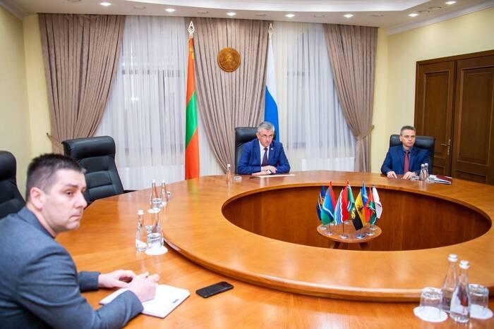 Президент провел совещание с главами госадминистраций