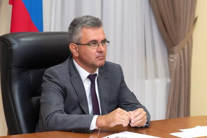 Вадим Красносельский: Спортивная инфраструктура должна быть в свободном доступе для граждан, особенно в период пандемии
