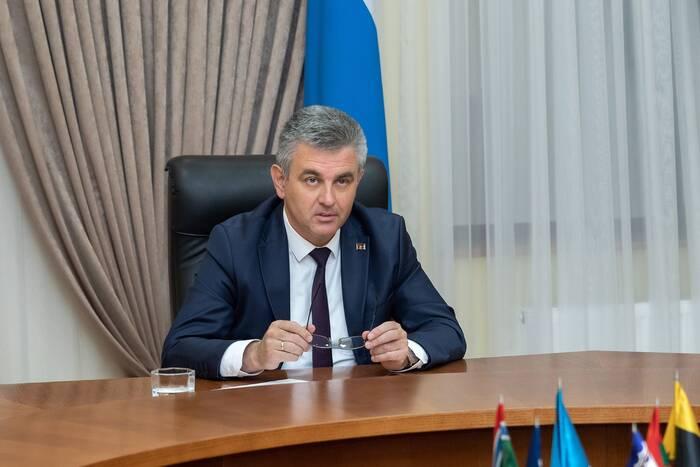 Президент ПМР: С 30 апреля по 10 мая троллейбусы должны работать в стандартном режиме