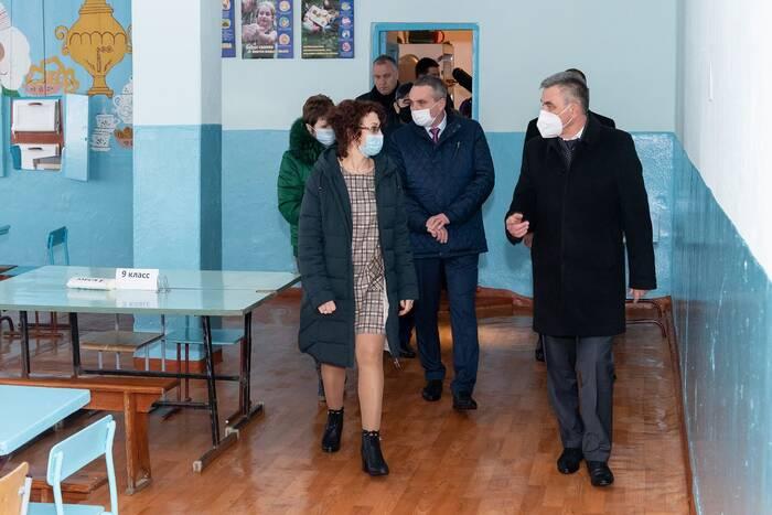 Шипкинский детский сад предложили объединить с местной школой