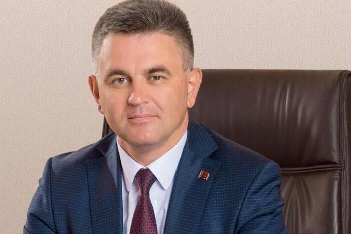 Президент Вадим Красносельский поздравил участников I съезда депутатов всех уровней