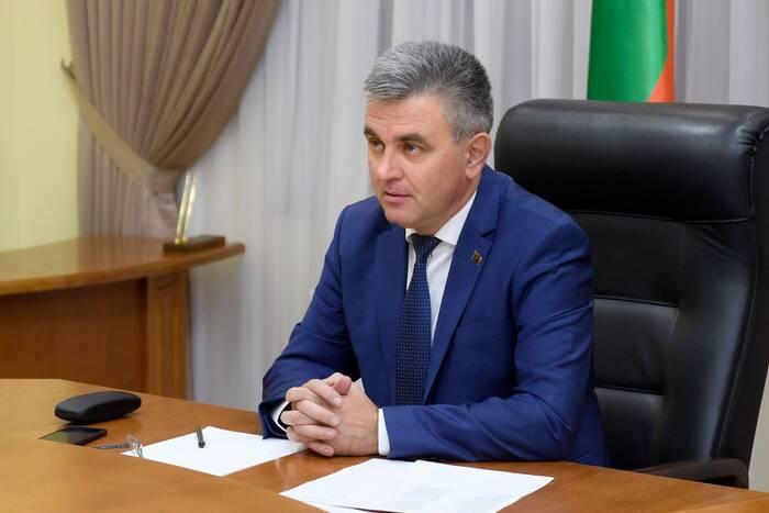 Президенту доложили о готовности к открытию COVID-госпиталя на базе профилактория «Тиротекс»