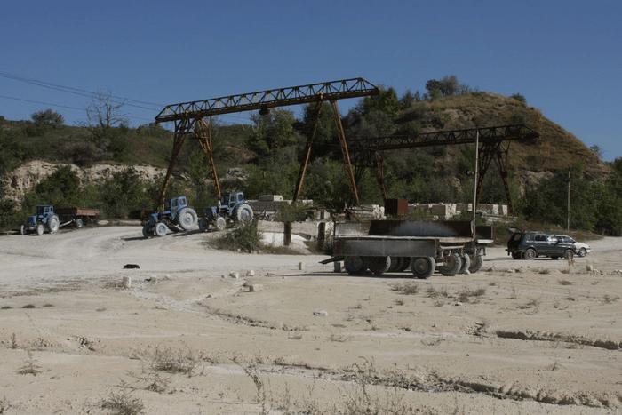 Президенту представят отчёт о деятельности ГУП «Григориопольская шахта»