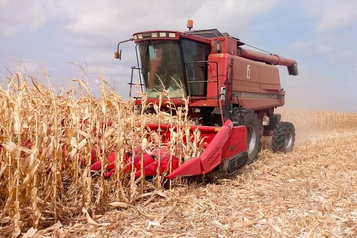 Приднестровье получило гуманитарную помощь РФ для поддержки аграриев