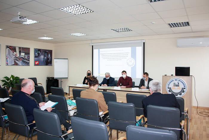 Приднестровье изучает международный опыт организации дуального обучения