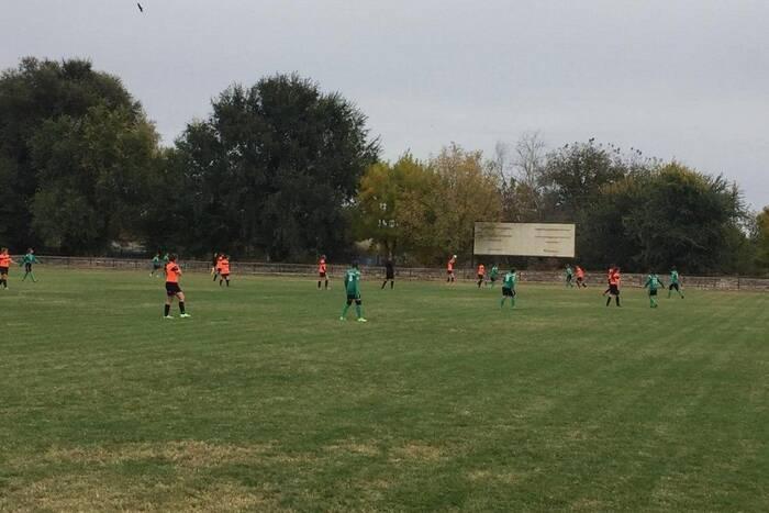 «Нистру-ГТК» в женском чемпионате Молдавии по футболу идёт без поражений