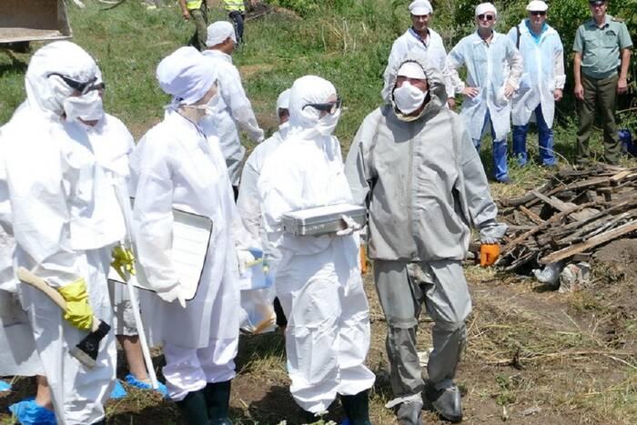 Приднестровские и российские специалисты в области ветеринарии проведут совместные учения