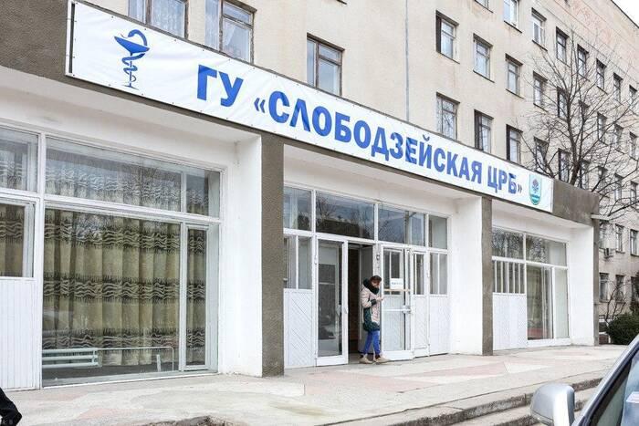 Приднестровские инфекционные госпитали загружены на 68%