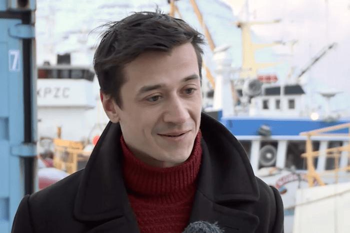 Приднестровский гроссмейстер – герой фарерского телевидения