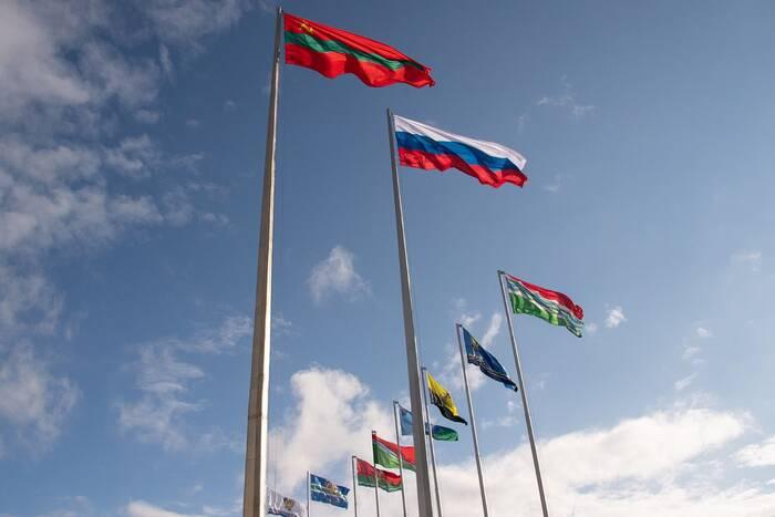 Приднестровской Молдавской Республике – 31 год. Шаг в будущее
