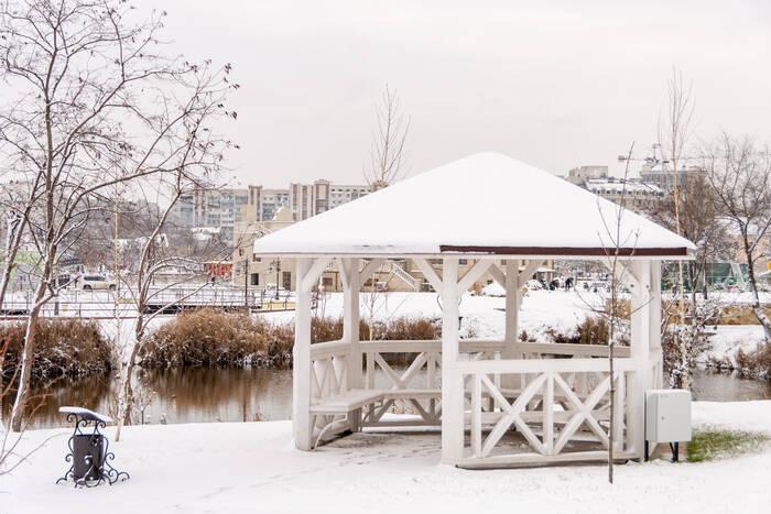 Прогноз погоды на 19 февраля: мороз до -6°С, без осадков