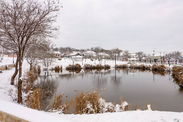 Прогноз погоды на 22 января: без осадков, на дорогах гололедица