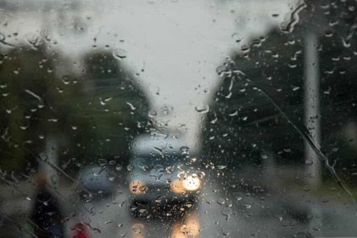 Прогноз погоды на 3 июля: местами дождь, +28°С