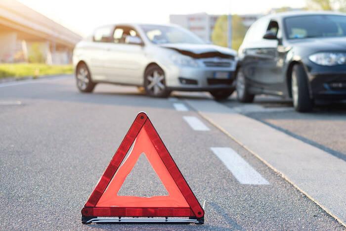 Пятничные дорожные сводки: 10 ДТП без пострадавших