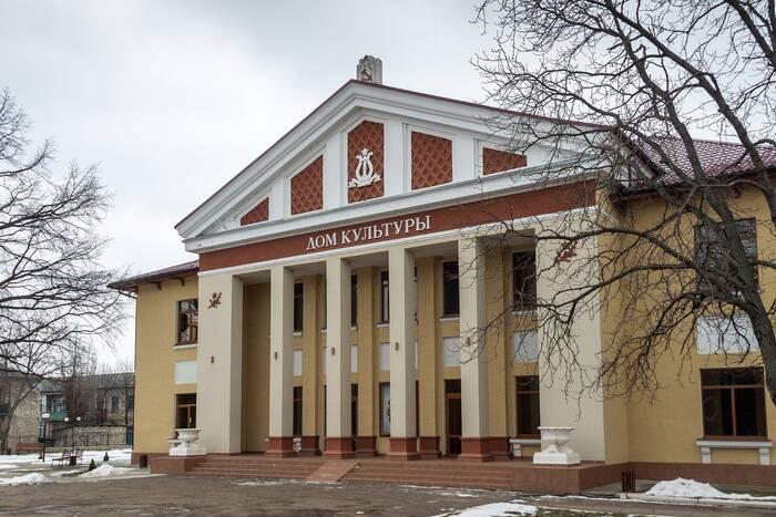 Ремонт Дома культуры в Каменке продолжат