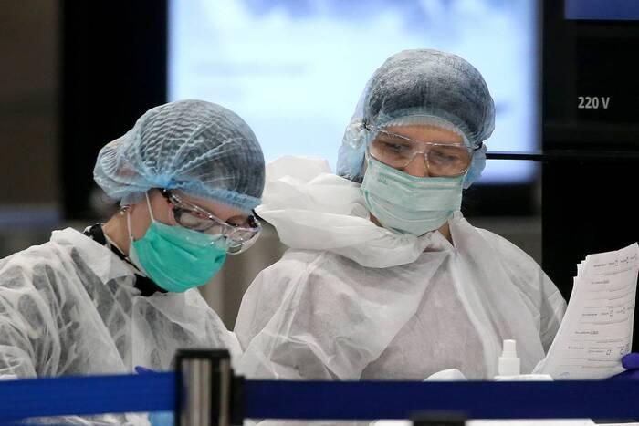 Российские специалисты поделились опытом борьбы с пандемией