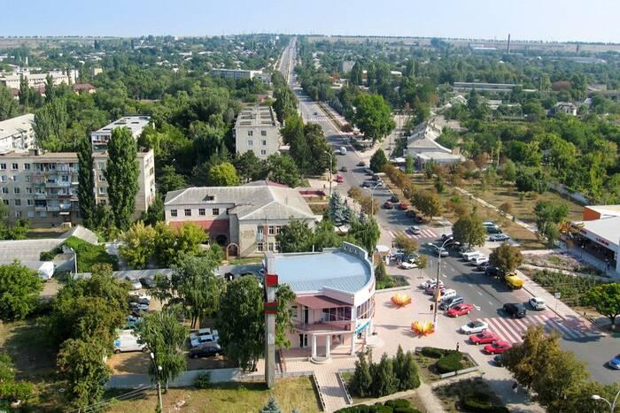 Руководство Верховного Совета поздравляет дубоссарцев с Днем города