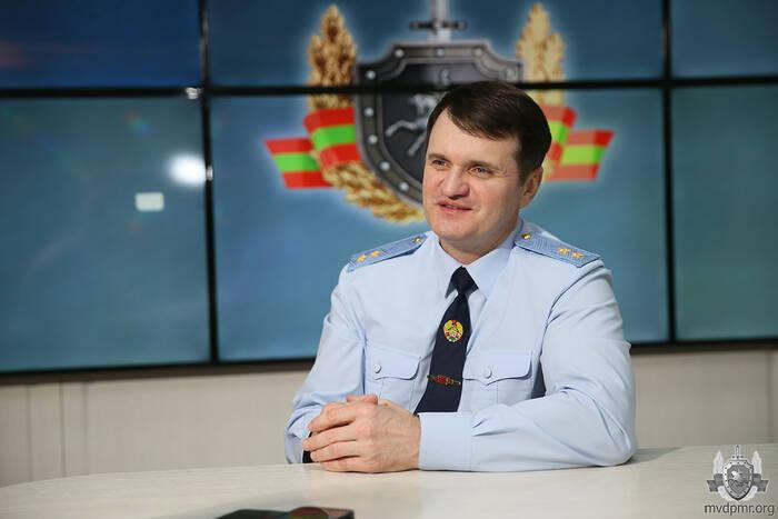 Руслан Мова дал эксклюзивное интервью газете «Комсомольская правда»