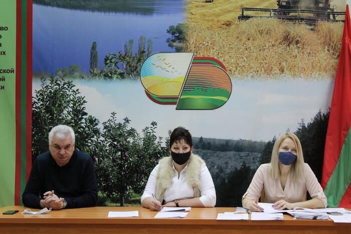 Рыбницкие аграрии инвестировали в инфраструктуру сёл района