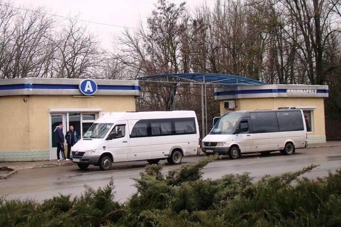С 1 апреля в Тирасполе прекращает работу диспетчерско-кассовый пункт «Лечгородок»