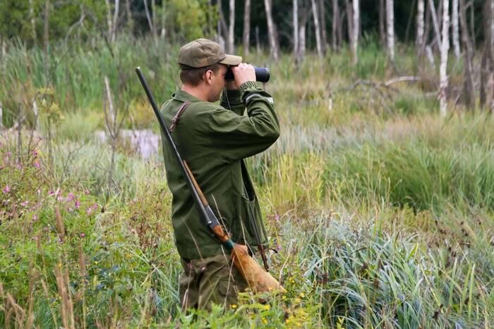 С 16 октября в Приднестровье откроется охота на водно-болотную дичь