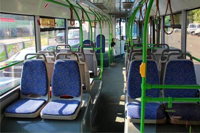 С 5 июля в Рыбнице возобновят движение социальные автобусы