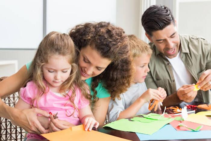 С 8 сентября стартует республиканский фестиваль семейного творчества