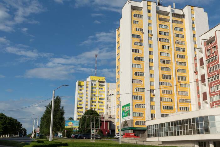 С начала года в Рыбнице на ремонт жилфонда потратили больше 3,8 млн рублей