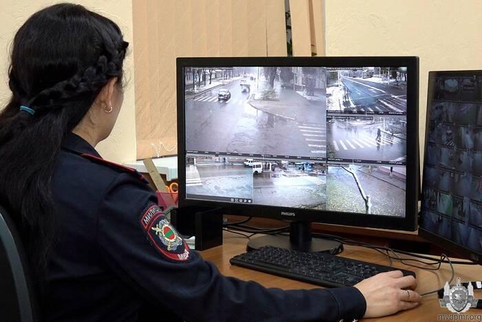 С помощью системы «Безопасный город» выявлено еще 9 нарушителей самоизоляции