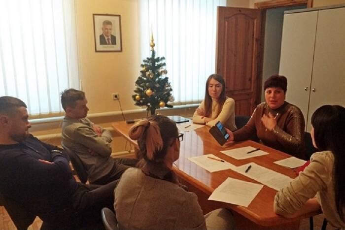 В Григориополе запускают «Школу молодого кандидата»